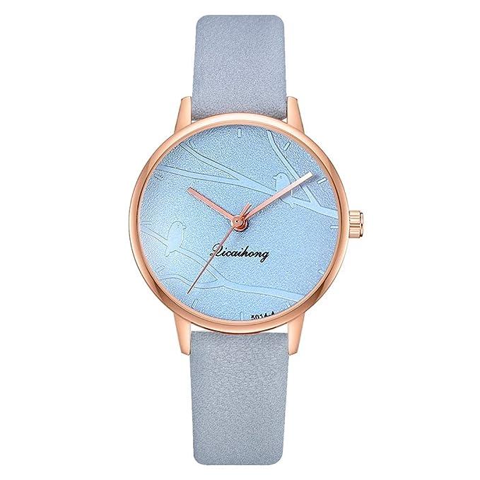 Reloj - iHAZA - para - 089555015264: Amazon.es: Relojes