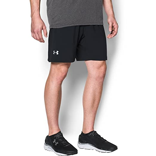 8599ef70 Under Armour Men's Launch 2-in-1 Shorts