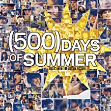 (500) Days of Summer (Music from the Motion Picture) [Explicit]