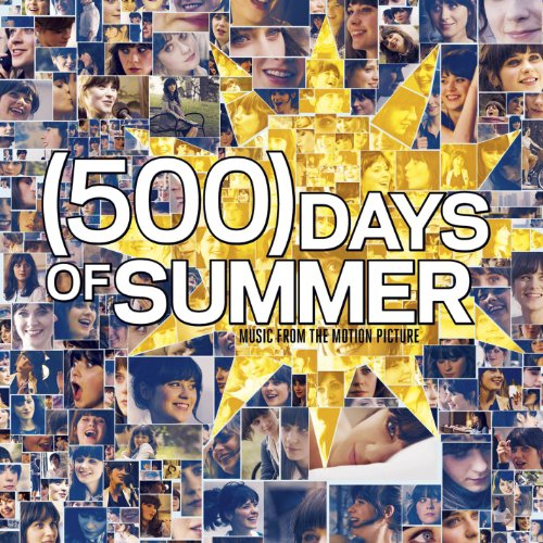 Price comparison product image (500) Days Of Summer-Music From The Motion Picture