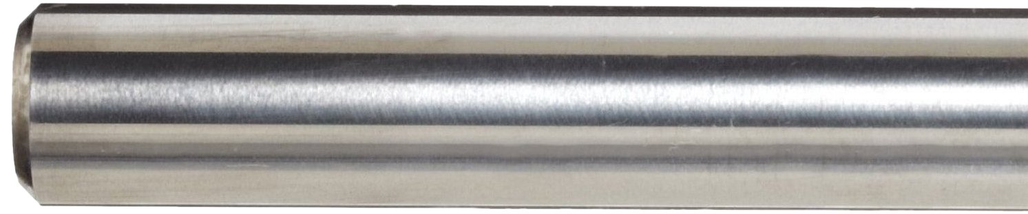 Slow Spiral Straight Shank Pack of 1 118 Degree 0.2570 Diameter x 4.2969 Length TiAlN Finish F Size YG-1 DGE46 Carbide Dream Drill Bit with Coolant Holes