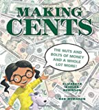 Making Cents, Elizabeth Keeler Robinson, 1582462143
