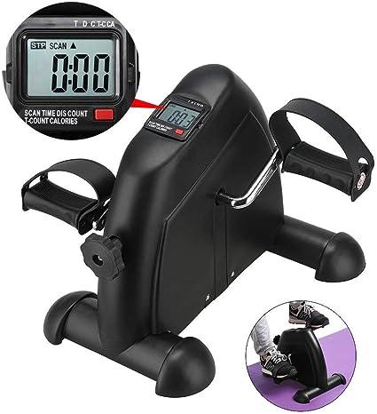 GFDDZ Pedal Exerciser médico Peddler para Pierna Brazo y Rodilla ...