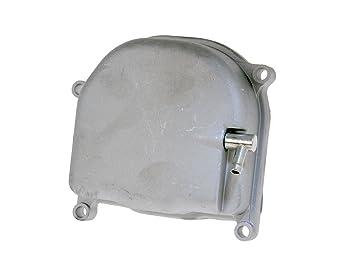 QM50QT-6A Ventildeckel mit Sekund/ärluftsystem f/ür REX Jinan Qingqi, Shenke RS 450