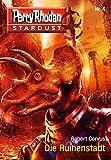 Book Cover for Stardust 4: Perry Rhodan Miniserie (Perry Rhodan-Stardust) (German Edition)