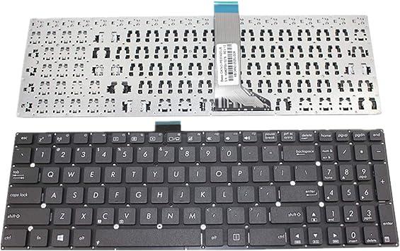 Teclado del Ordenador portátil For ASUS A550 A550CA A550CC ...