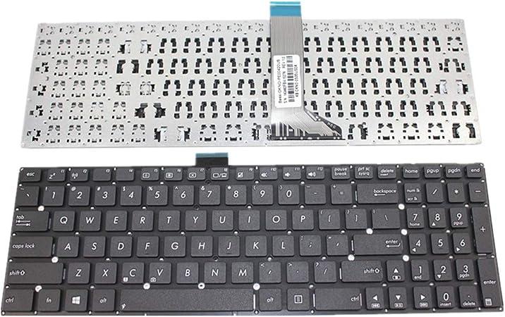 Teclado del Ordenador portátil para For ASUS A55 A55A A55DE ...
