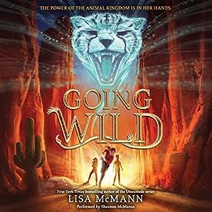 Going Wild Audiobook