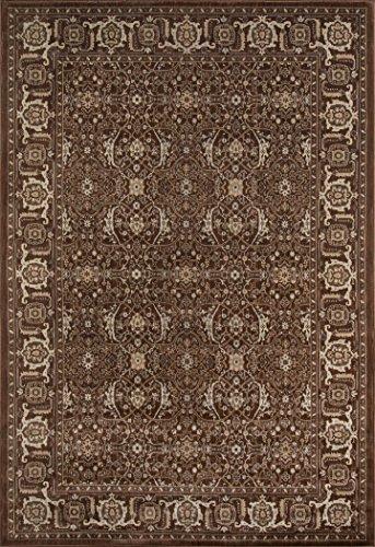 - Momeni Rugs ENCOREC-04CHO5379 Encore Collection, Old World Designed Traditional Area Rug, 5'3
