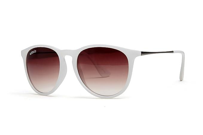 Catania Occhiali gafas de sol – nueva temporada Collection – Unisex Ronda gafas de sol (colección Sicilia)