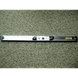 13 Fishing Widow Maker Ice Rod Light Tickle Stick Tip, Left/Right, 37-Inch