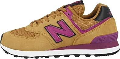 New Balance Wl574lbj, Sneaker Mujer