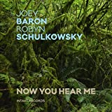 Baron & Schulkowsky: Now You Hear Me