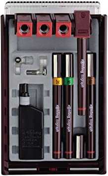 Rotring Isograph Technical Pen Replacement Nib Only 0.35mm