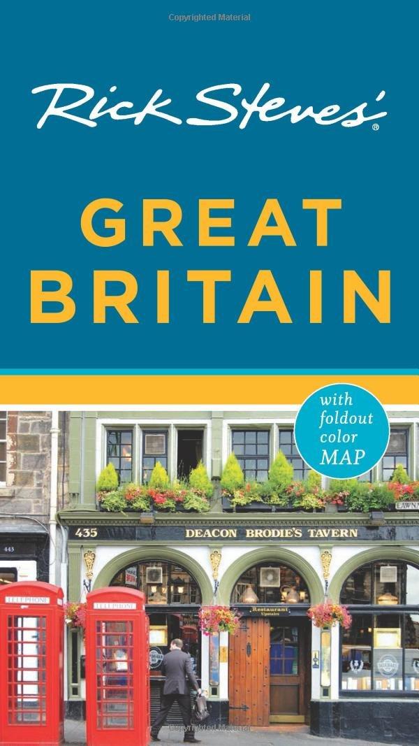 Rick Steves' Great Britain pdf