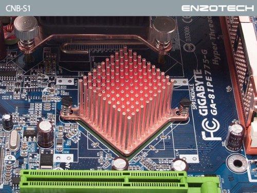 Enzotech CNB-S1 Northbridge K/ühler