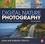 img - for Digital Nature Photography: The Art and the Science book / textbook / text book