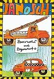 Feuerwehr und Regenauto (Little Tiger Books)