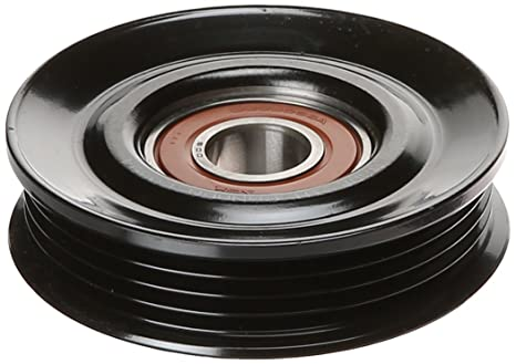 amazon com gates 36314 belt tensioner pulley automotiveNissan Frontier Idler Pulley #8