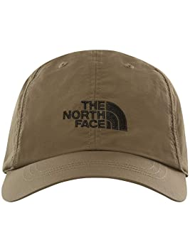 THE NORTH FACE Horizon Casquette Mixte Adulte, Vert (New Taupe GreenTNF Black), Medium