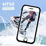 Iphone 7 Waterproof Case, Besinpo Underwater Full Body Protective Cover For Iphone 7 Only(4.7 Inch)