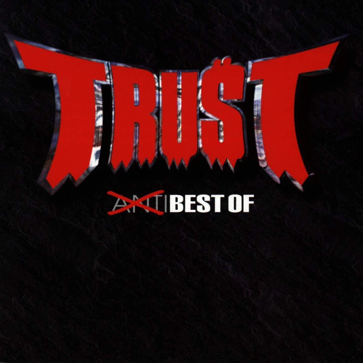 Anti Best of Trust [17 Trx]