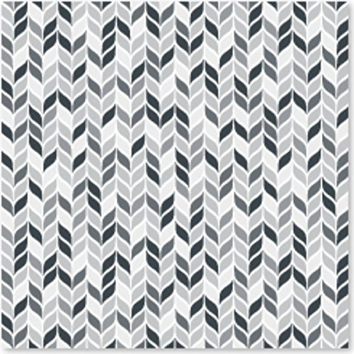 Muslin Fabric - Ragg Tagg Print - Organic Cotton
