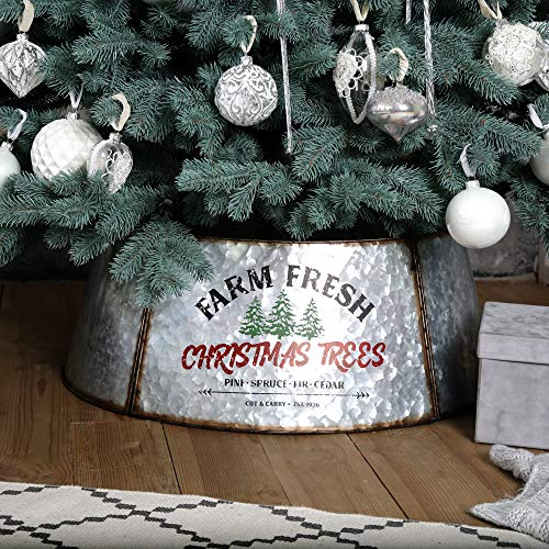 35 Farmhouse Christmas Decorations 2020 Absolute Christmas