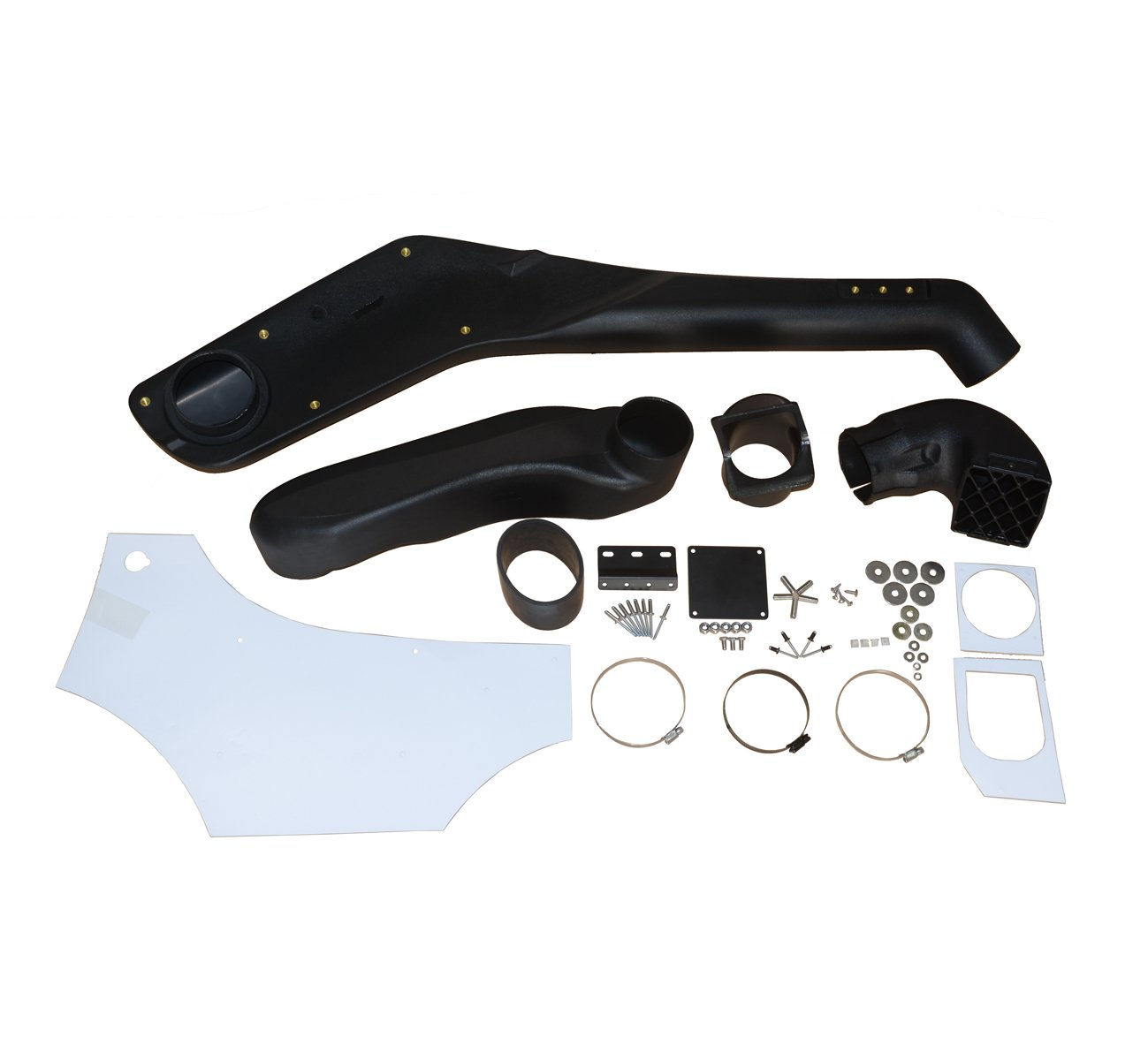 Air Ram Intake Snorkel Kit for Jeep Grand Cherokee ZJ ZG 1993-1998 4x4 Off Road by A-premium
