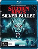 DVD : Stephen King's Silver Bullet / [Blu-ray]