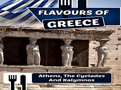 Athens: The Cyclades &