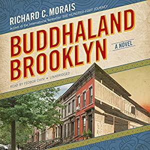 Buddhaland Brooklyn Audiobook