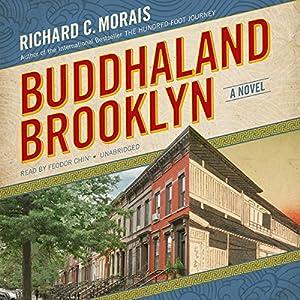 Buddhaland Brooklyn Audiobook