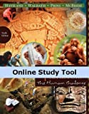img - for Cengage Learning eBook (with Resource Center, InfoTrac) for Haviland/Walrath/Prins/McBride's Evolution and Prehistory: The Human Challenge, 9th Edition book / textbook / text book
