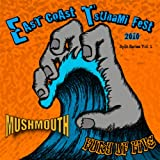 East Coast Tsunami Split 7in Series Vol. 1