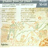 Psalms from St Paul's, Psalms 56-68