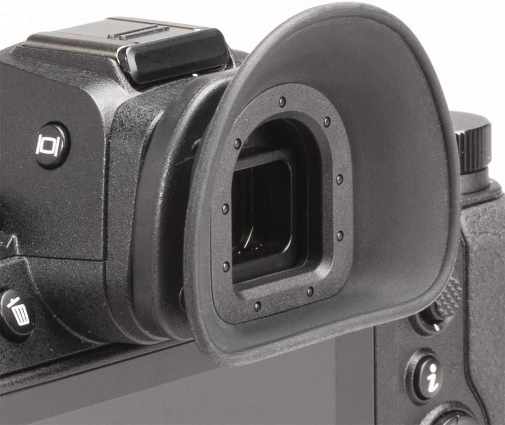 Hoodman HEYENZ HoodEYE Camera Eyecup Eye Cup Viewfinder Eye Piece for Nikon Z6 Z7