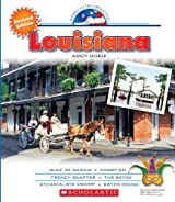 Louisiana (America the Beautiful, Third)