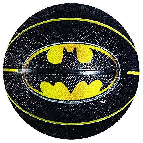 Mini Toy Batman (Franklin Sports Mini Rubber Basketball, Batman)
