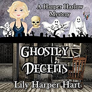 Ghostly Deceits Audiobook