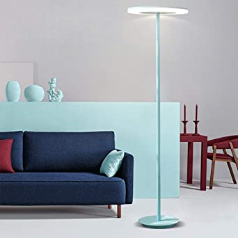 LAMPARAS DE SUELO LED ZXC YWXLight Lámpara de pie para ...