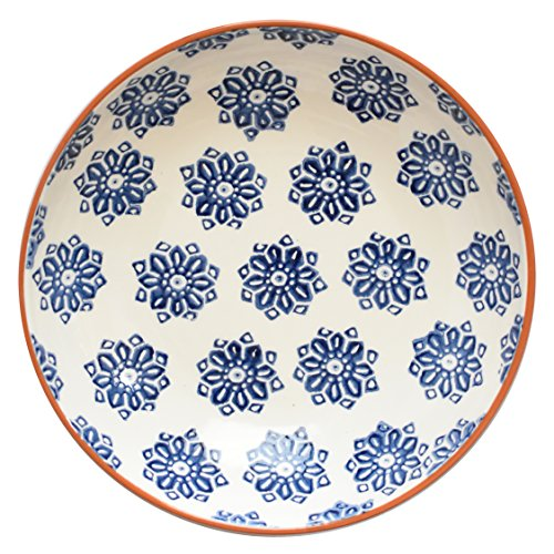 Collection Ceramic Tile - Euro Ceramica Azul Tile Collection 11.25