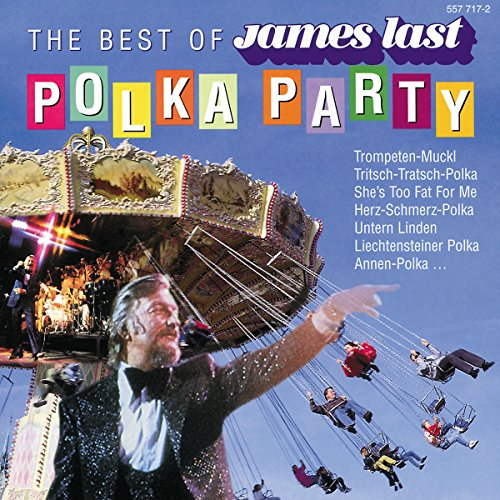 James Last - Best Of Polka Party - Zortam Music
