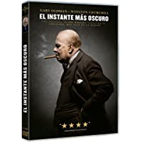 El Instante Más Oscuro [DVD]