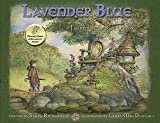 img - for Lavender Blue: & the Faeries of Galtee Wood book / textbook / text book