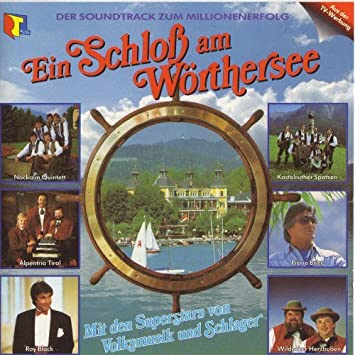 Ein Schloss Am Wörthersee 1991 Various Artists Diverse Amazon