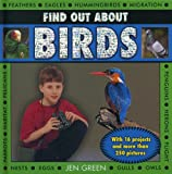 Find Out about Birds, Jen Green, 1843229676