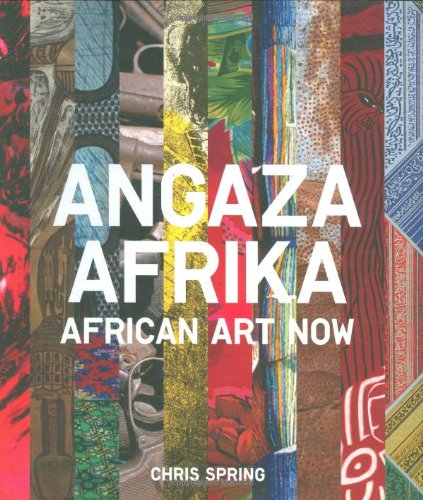 Angaza Africa: African Art Now by Laurence King Publishing