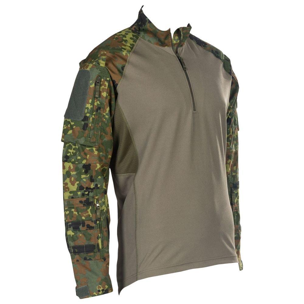 7fc67a136 UF Pro T-Shirt Combat Striker XT Gen. 2 Flecktarn, Medium: Amazon.co ...
