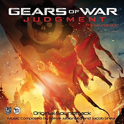 Gears Of War: Judgment-The - Judgment Gears